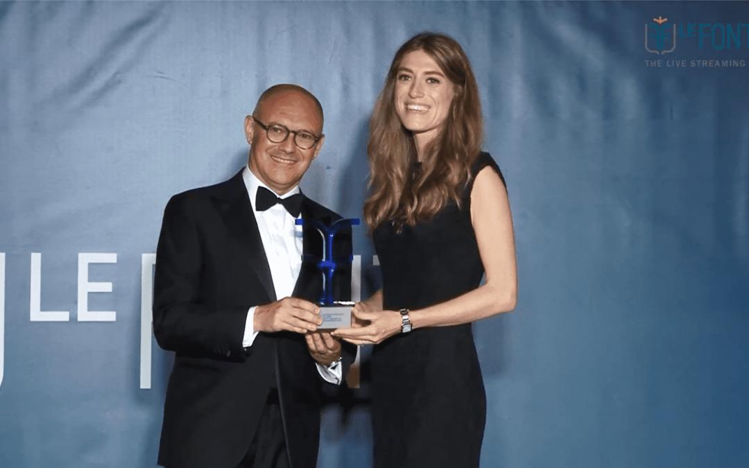 Le Fonti Awards: premiazione e intervista ITC Law